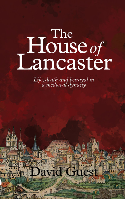 cover of the House of Lancaster